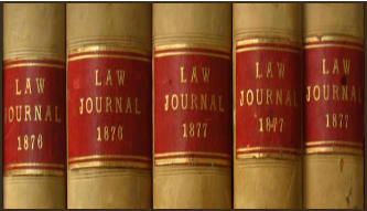 Law Journals Naas Blackrock