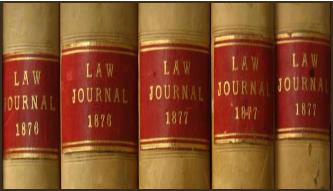 Law Journals Naas Blackrock